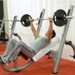 Massage forWeight Training
