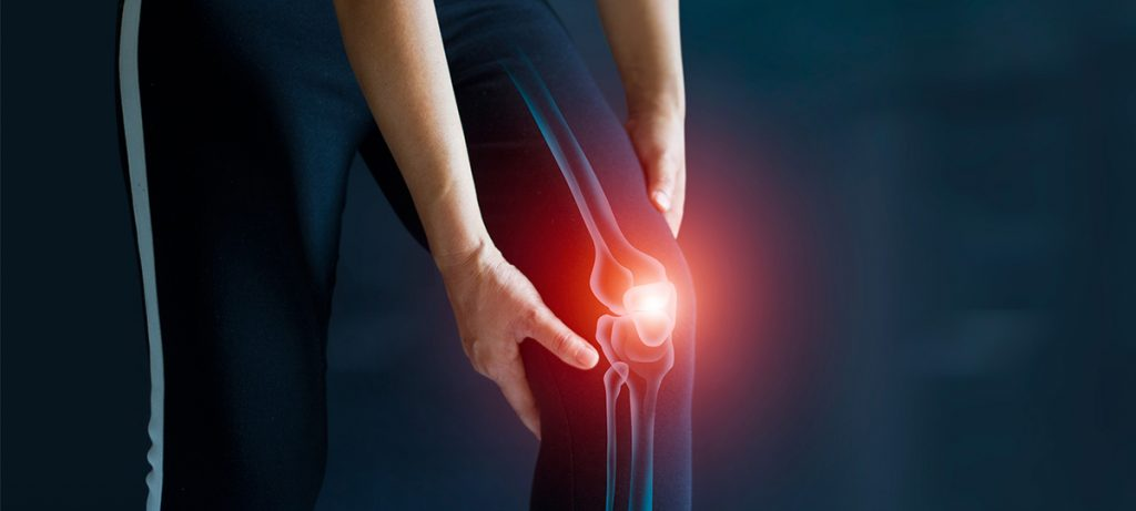 Massage For Knee Pain